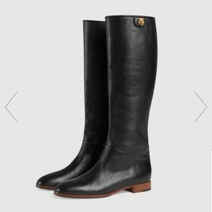Gucci GG boots